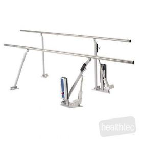 3M Electric Parallel Bars (60cm to 1m)