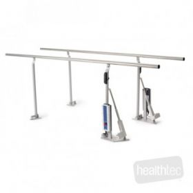 8 Metre Electric Parallel Bars