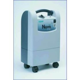 Nidek Nuvo Lite 925 Oxygen Concentrator