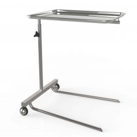 Mayo Table - 2 Leg Slide Base AX 253