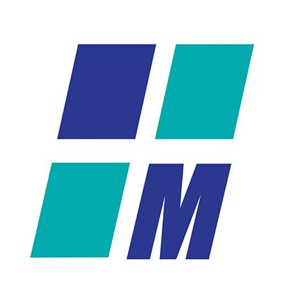 ABN Ear Nibs White Plastic (pair)
