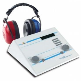 Entomed SA202 Audiometer Kit 2 (with headphones and software)