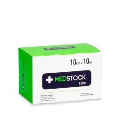 Medstock Film 10cm x 10m