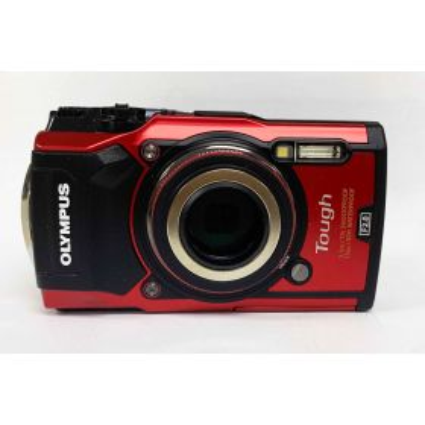 Olympus Stylus Tough TG-5 Digital Camera Combo