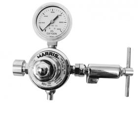 Regulator, Model 801