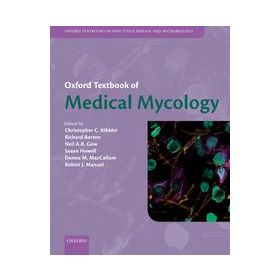 Oxford Textbook of Medical Mycology
