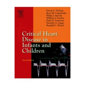 CRIT HEART DISEASE INFANTS/CHILDREN 2E