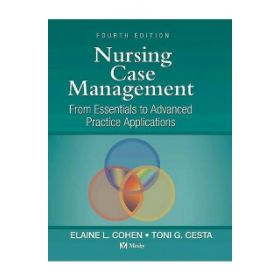 NURSING CASE MANAGEMENT 4E