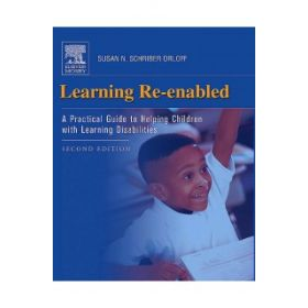 LEARNING REENABLED PRACT GD THER TEACHER