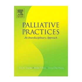 PALLIATIVE PRACT:A MULTIDISCIP APPROACH