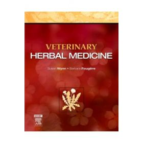 VETERINARY HERBAL MEDICINE