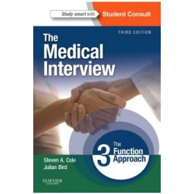 The Medical Interview 3e