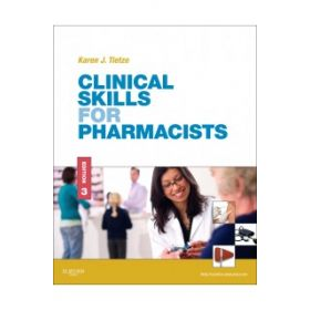 CLINICAL SKILLS FOR PHARMACISTS 3E