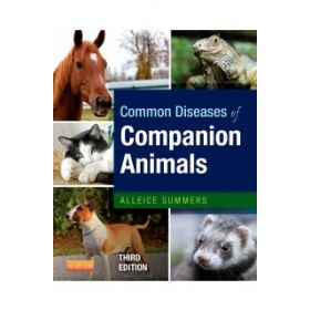 Common Diseases of Companion Animals 3e