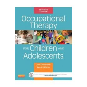 Occupational Therapy for Children 7e