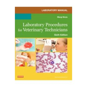 LM Laboratory Procedures Vet Tech's 6e