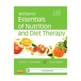 Williams' Ess Nutrition Diet Therapy 11e