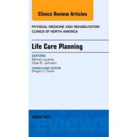 Life Care Planning Vol 24-3