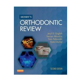 Mosby's Orthodontic Review 2e