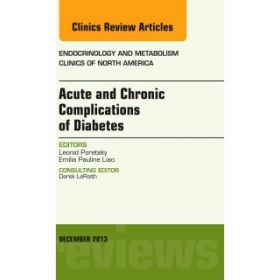 Acute and Chronic Complications of Diabe