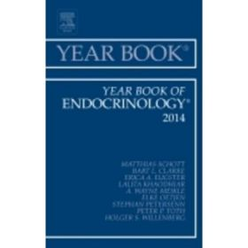 Year Book of Endocrinology 2014