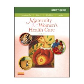 SG Maternity and Women's Health Care 11e