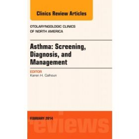 Asthma: Screening, Diagnosis, Management
