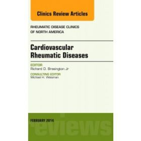 Cardiovascular Rheumatic Diseases, An Is