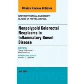 Nonpolypoid Colorectal Neoplasms in Infl