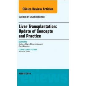 Liver Transplantation: Update of Concept