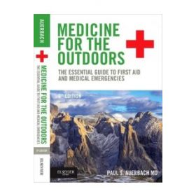 Medicine for the Outdoors 6E