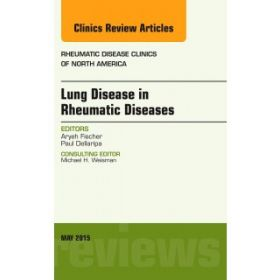 Lung Disease in Rheumatic Diseases, An I