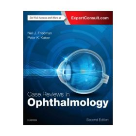 Case Reviews in Ophthalmology 2E