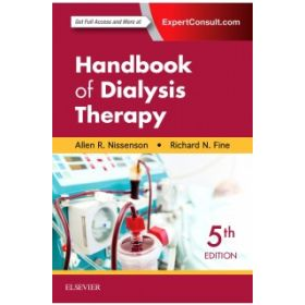 Handbook of Dialysis Therapy 5E
