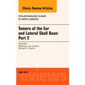 Tumors of the Ear and Lateral Skull Base