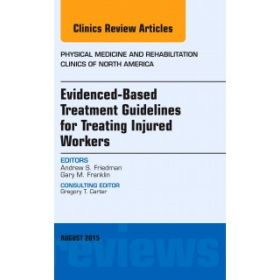 Evidence-Based Treatment Guidelines for