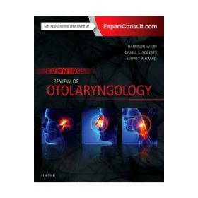 Cummings Review of Otolaryngology
