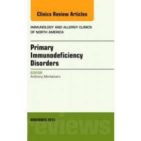 PRIMARY IMMUNODEFICIENCY DISORDER