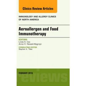 Aeroallergen and Food Immunotherapy, An