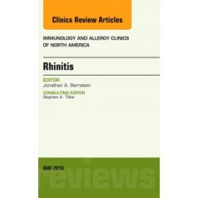 Rhinitis, An Issue of Immunology and