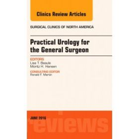 Practical Urology for General Surgeon