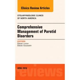Comp Mgmt of Parotid Disorders, An issue