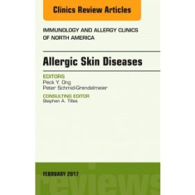 Allergic Skin Diseases, An Issue of