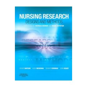 NURSING RESEARCH DESIGNS AND METHODS