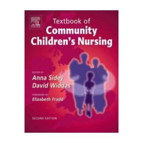 TEXTBOOK COMMUNITY CHILDRENS NURSING 2E