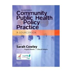 COMMUNITY PUBLIC HEALTH IN POLICY