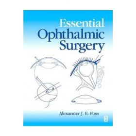 ESSENTIAL OPHTHALMIC SURGERY