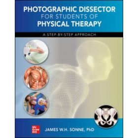 PHOTOGRAPHIC DISSECTOR FOR PHYSICAL THERAPY STUDENTS