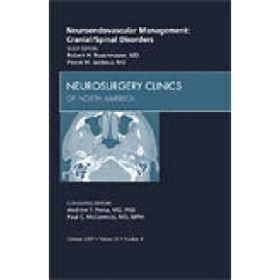 NEUROENDOVASCULAR MANAGEMENT CRAINIAL/