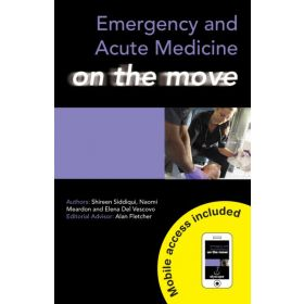 Emergency and Acute Medicine on the Move